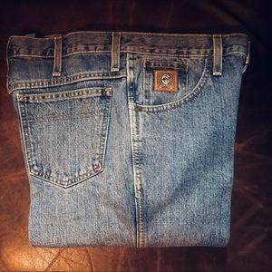 Cinch Men's Blue Jeans